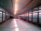 Изображение в Недвижимость Аренда нежилых помещений Отапливаемое складское помещение из сэндвич-панелей. в Новосибирске 205000