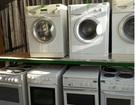 Увидеть фото Холодильники Стиральные машины-автомат, электроплиты , холодильники б/у Гарантия Доставка 38395154 в Новосибирске