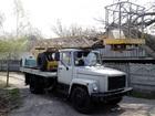 Скачать бесплатно foto Автокран Аренда автовышки 38576801 в Новосибирске