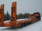 Смотреть фото Бетононасос Услуги трала 38576893 в Новосибирске