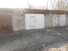 Фотография в Недвижимость Гаражи, стоянки Перекрытия плиты. Есть яма и погреб, стоит в Новосибирске 0