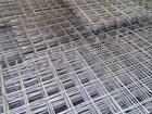 Изображение в Строительство и ремонт Строительные материалы Сварная и плетеная металлическая сетка в в Новосибирске 30