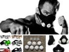 Увидеть foto Разное Тренажерная маска для легких Elevation Mask 2, 0 39081766 в Новосибирске