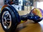 Фотография в   Продам оригинальный гироскутер Smart Balance в Новосибирске 14500