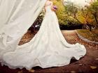 Уникальное foto Свадебные платья Продам шикарное платье 39103910 в Новосибирске