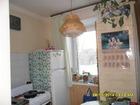 Изображение в Недвижимость Продажа квартир Квартира с косметическим ремонтом: чистенькая, в Новосибирске 1550000