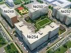 Изображение в Недвижимость Продажа квартир 2-х комнатная квартира в новом кирпичном в Новосибирске 2885000