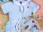 Скачать бесплатно фото  Летний детский трикотаж, оптом / Жёлтый кот 39222147 в Новосибирске