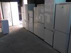 Фотография в   Отличный ухоженный чистый аккуратный холодильник в Новосибирске 6900