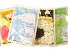 Новое фотографию  Комплекты для новорожденных на выписку (Желтый кот, Россия) 39446402 в Новосибирске