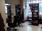 Свежее фото Разное Сдам парикмахерское кресло в аренду 39653129 в Новосибирске