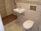 Увидеть foto  Оперативно ремонт, Санузла и ванной комнаты, 39770698 в Новосибирске