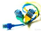 Просмотреть фото Электрика (услуги) Монтаж локальной сети и интернета 39848738 в Новосибирске