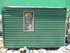 Уникальное foto  Продам бытовку бу недорого Д 3550, Ш 2100 39860460 в Новосибирске