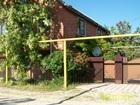Скачать бесплатно фотографию Дома Дешево продам добротный коттедж (побережье Азовского моря), 40027334 в Новосибирске