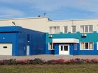 Скачать фото Коммерческая недвижимость Компания продает складской комплекс-4320 м2 46607890 в Новосибирске