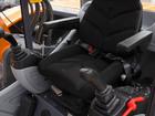 Смотреть изображение Экскаватор-погрузчик Колесный экскаватор UMG E140W 46694779 в Новосибирске