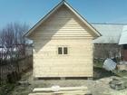 Свежее фото Строительство домов деревянное строительство ремонт 50134560 в Новосибирске