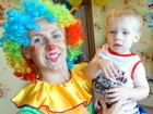 Увидеть фото Организация праздников Аниматоры на день рождения, заказать на детский праздник 51363302 в Новосибирске