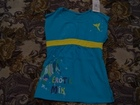 Скачать бесплатно фото Детская одежда Футболка трикотажная на девочку 51786319 в Новосибирске