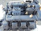 Уникальное фотографию Автозапчасти Двигатель КАМАЗ 740, 10 с Гос резерва 54016389 в Тюмени