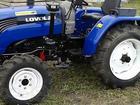 Скачать фотографию  Трактор Foton Lovol TE-244 58177674 в Новосибирске