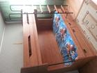 Новое foto  продам двухярусную кровать 65367652 в Новосибирске