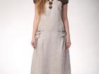 Просмотреть изображение  Льняная одежда для женщин и мужчин 66130357 в Новосибирске