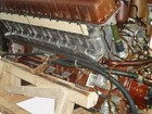 Смотреть фотографию Автозапчасти Дизельный двигатель А-650 с хранения 67630588 в Новосибирске