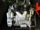 Скачать фото Автозапчасти Двигатель ЯАЗ 204 с хранения 67679113 в Новосибирске