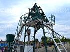 Смотреть фотографию  Оборудование для бетонных заводов (РБУ), Бетонные заводы, НСИБ 67819589 в Новосибирске