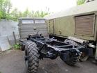 Свежее фото  Грузовой автомобиль ГАЗ-66, Шасси, 68968482 в Новосибирске