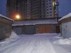 Уникальное изображение Гаражи и стоянки Сдам капитальный гараж в ГСК Новатор, Академгородок, Нижняя зона, Дом быта, Звоните т, 219-56-96 69008055 в Новосибирске