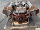 Смотреть фото  Дизельный двигатель А-650 с хранения 69095281 в Новосибирске