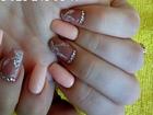 Скачать бесплатно фото  Наращивание ногтей в Новосибирске 69304271 в Новосибирске