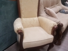 Просмотреть фотографию  Продам классическое кресло Юнна-Терра 69337813 в Новосибирске