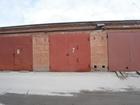Скачать бесплатно фотографию  Продам гараж в современном кооперативе: высокие ворота, отопление, ГСК Центр Щ №7, возле магазина Эрнест, Бульвар молодежи 36Б, рядом с новыми домами 69608673 в Новосибирске