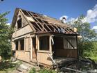 Смотреть изображение  демонтаж дачных домиков,бань 69728739 в Новосибирске