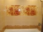 Смотреть фото  Туалета и ванной комнаты,капитальный ремонт, 70752584 в Новосибирске