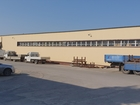 Скачать фотографию Коммерческая недвижимость Продается производственно-складская база - 5500 м2 71288507 в Новосибирске