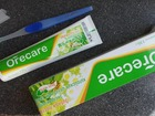 Скачать фотографию  Зубная паста с экстрактом целебных трав китайской медицины «Orecere» 73063884 в Новосибирске