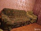 Чехлы на мягкую мебель, диван и 2 кресла