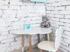 Детская мебель (экологически чистые материалы)