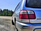 Subaru Forester 2.0AT, 2000, 327550км