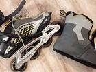 Смотреть фото Другие спортивные товары Роликовые коньки размер 40-42 80491123 в Новосибирске