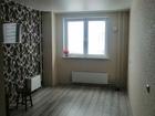 Сдаётся 2к квартира-Студия в Новом жилом комплексе Матрешкин