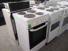 Свежее фото  Электрическая плита бу Веко Гарантия 6мес Доставка 82480972 в Новосибирске