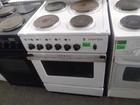 Свежее изображение Холодильники Электрическая плита бу Электра на 60см Гарантия 6мес Доставка 82489794 в Новосибирске