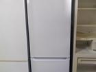 Смотреть фото Холодильники Холодильник бу Hotpoint Ariston Гарантия 6мес Доставка 82827730 в Новосибирске