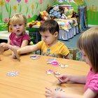 продам детский сад